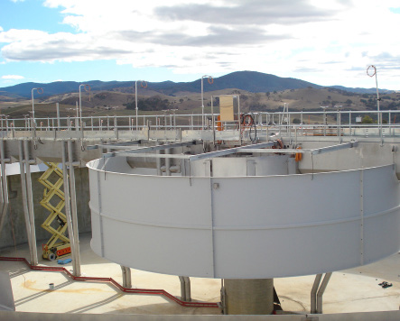 Lower Molonglo STP
